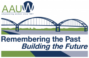 Image of AAUW Regional Convention 2020 Logo